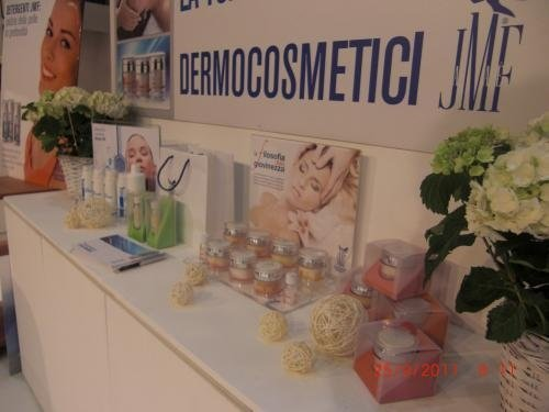 Fiera Intercharm Milano 2011