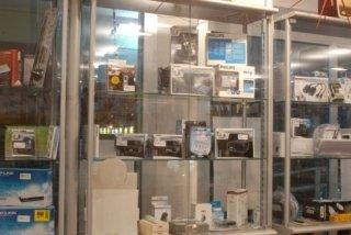 Gallery negozio