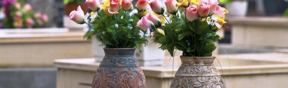 Interni  porta  fiori