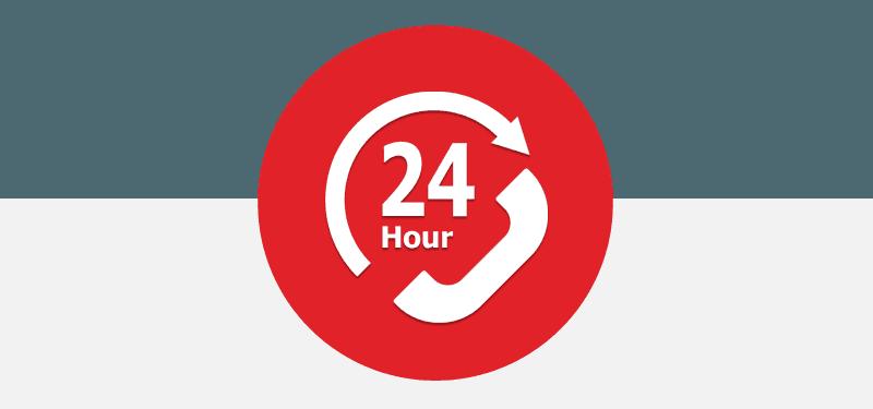 24 Hour Emergency Plumbing