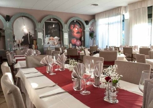 prenotazioni presso il nostro ristorante 4