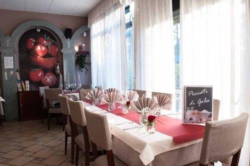 prenotazioni presso il nostro ristorante