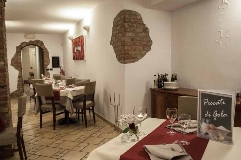 prenotazioni presso il nostro ristorante 6