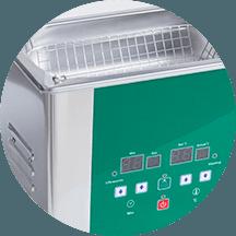 impianto di lavaggio metalli