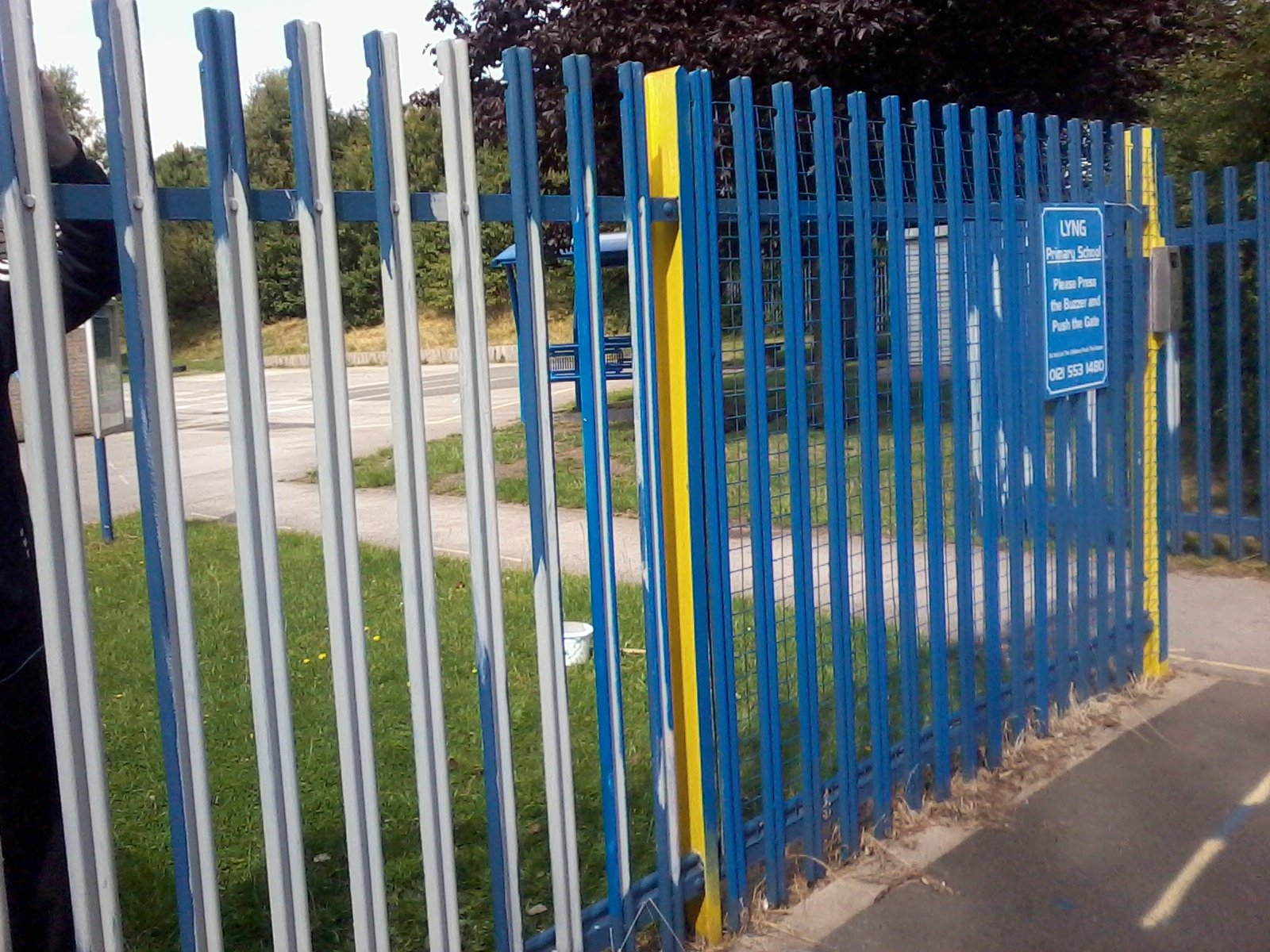 Fencing For Your Property In The West Midlands