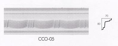 cco 05 cornice