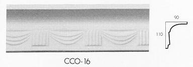 cco 16 draper cornice