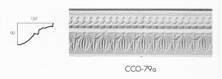 cco 79a leaf cornice