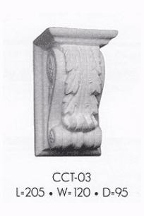 corbel cct 03