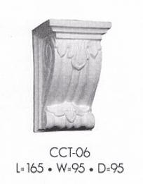 corbel cct 06