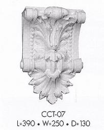 corbel cct 07