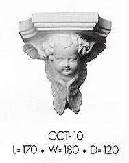 angel face corbel cct 10