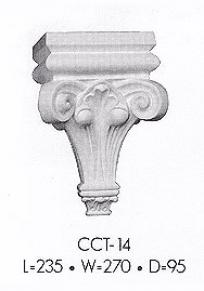 corbel cct 14