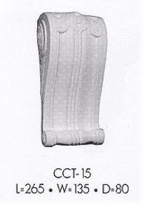 corbel cct 15