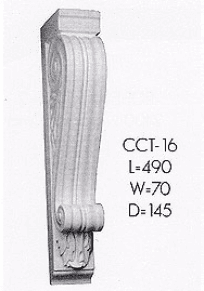 corbel cct 16