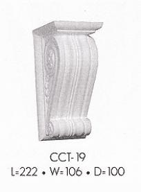 corbel cct 19