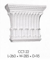 corbel cct 22