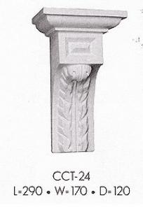 corbel cct 24