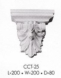 corbel cct 25