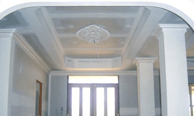 interior dome