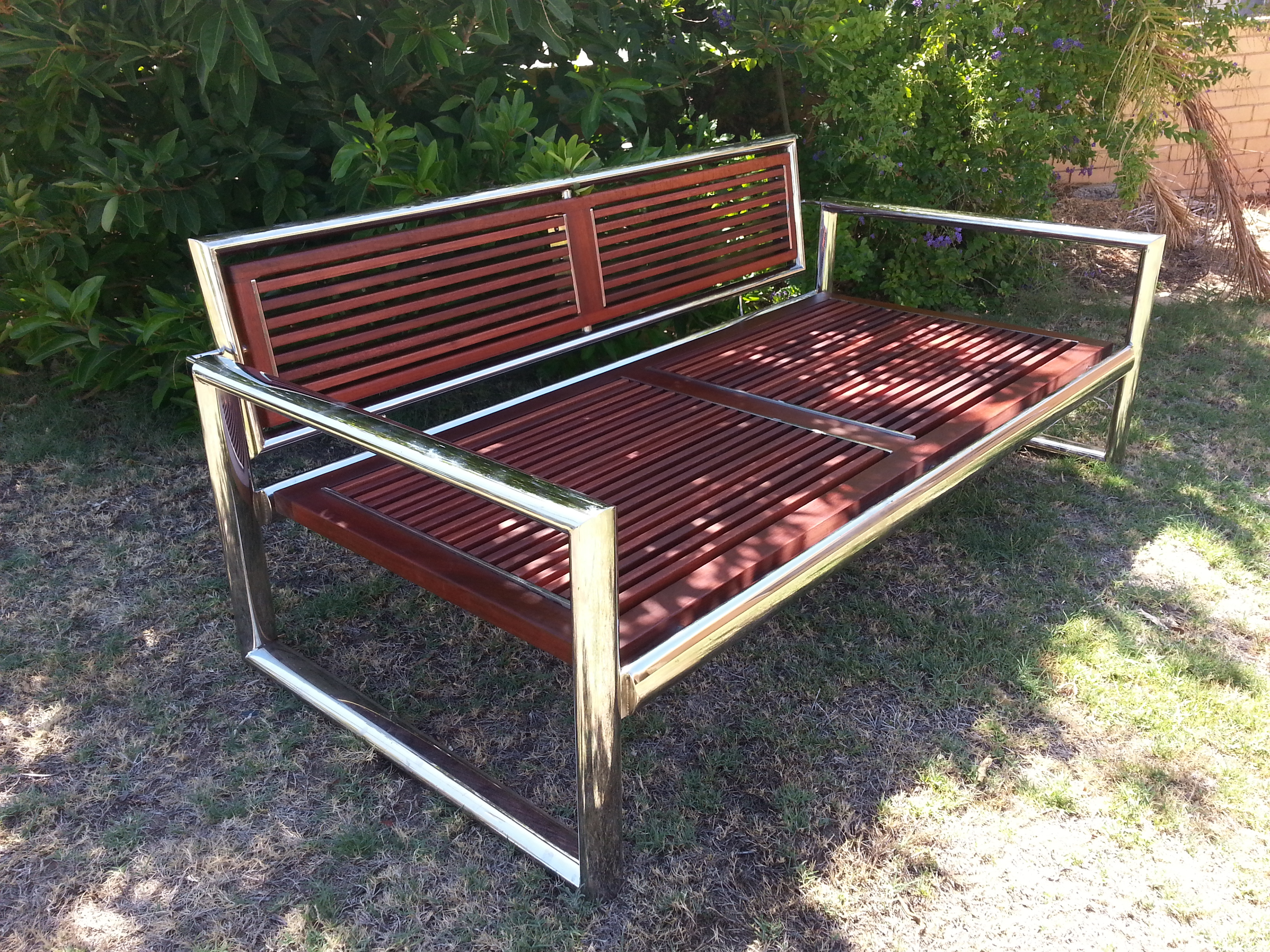Alfresco Outdoor Furniture