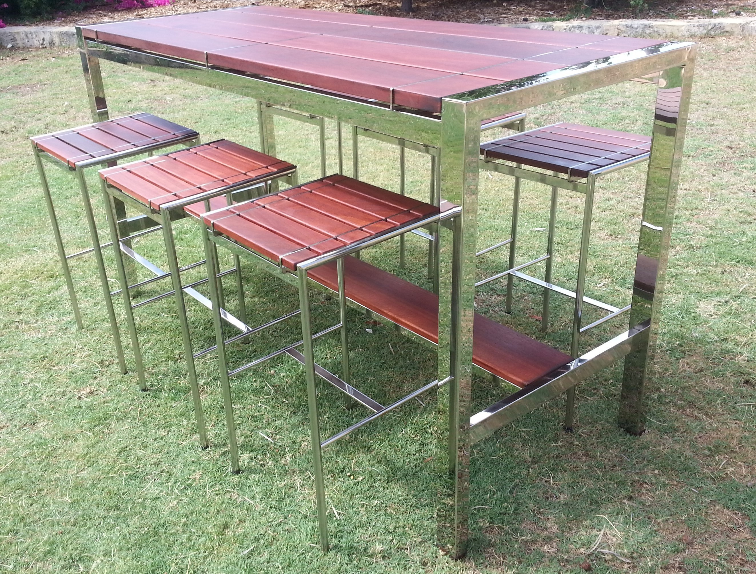 Timber furniture perth garden furniture perth for Outdoor furniture perth
