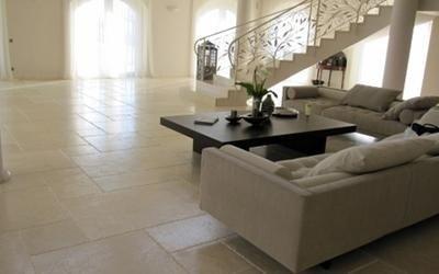 marmo per scale