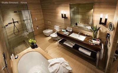 marmo per bagno