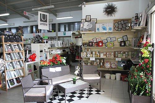 Articoli di qualità per la casa, il giardino e il fai da te in provincia di Palermo