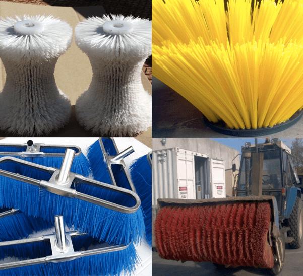 industrial brushes Victoria, NSW and WA Australia