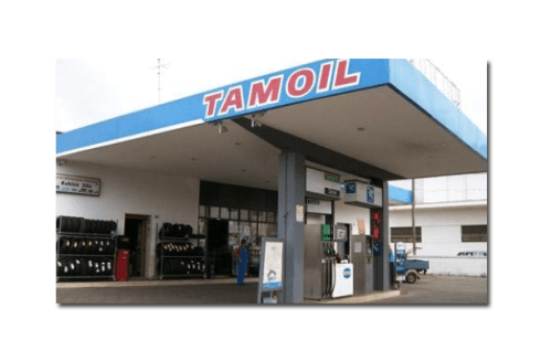 self service benzina e gpl