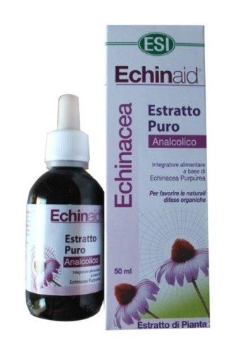 ESI Echinaid Echinacea Purpurea Estratto Analcolico