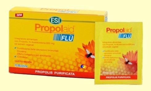 ESI Propolaid Flu Propolis Bustine