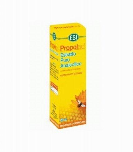 ESI Propolaid Estratto Puro Analcolico Propolis Senza Alcool Alcol
