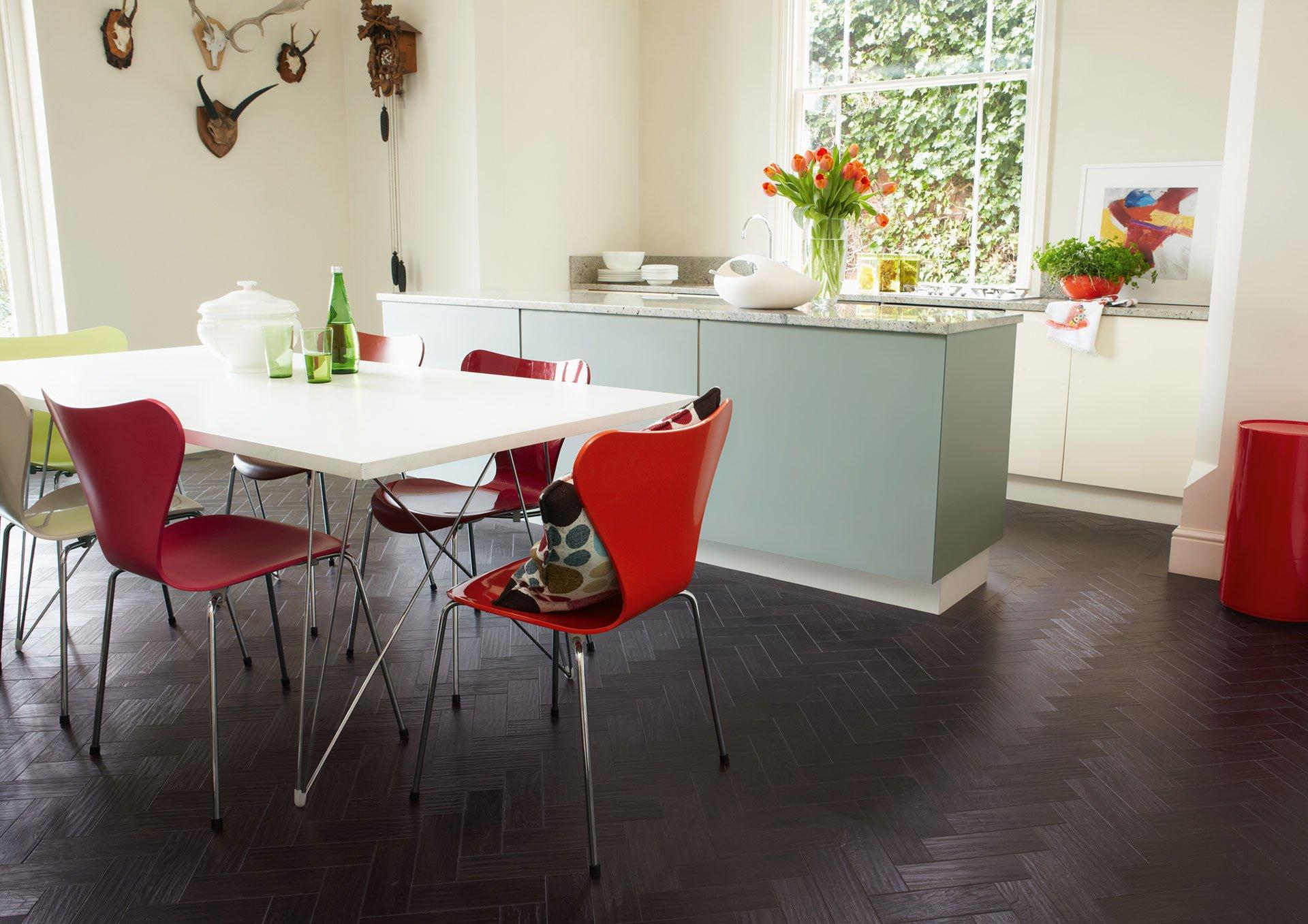 Vinyl Flooring Specialists In Hemel Hempstead