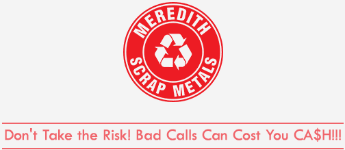 Meredith Scrap Metals Limited logo