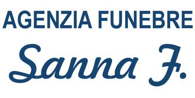 AGENZIA FUNEBRE SANNA - LOGO