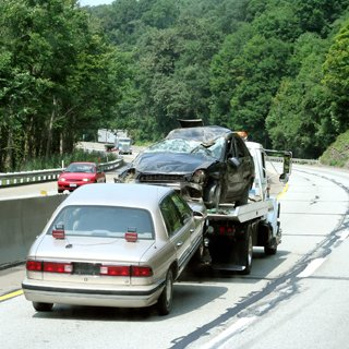 Car Towing Wilmington, NC
