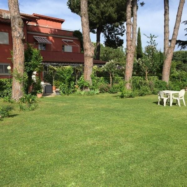 Parco Villa Belvedere