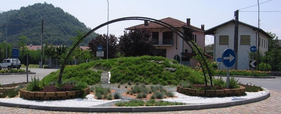 realizzazione giardini urbani