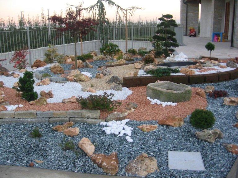 Serra piante ornamentali e fruttifere cavour pinerolo for Realizzazione giardini privati