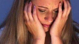 bulimia nervosa, depressione, attacchi di panico