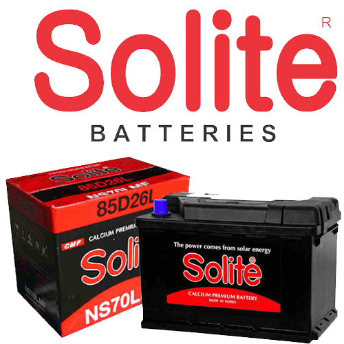 solite batteries
