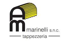 TAPPEZZERIA MARINELLI-LOGO