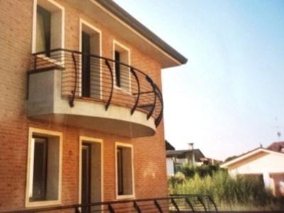 ringhiere per balconi Rimini