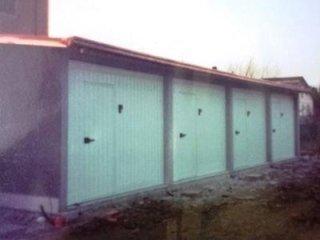 serrande per uso privato