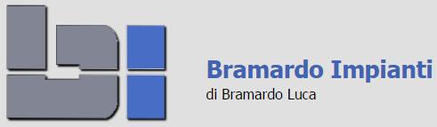 BRAMARDO IMPIANTI - Logo