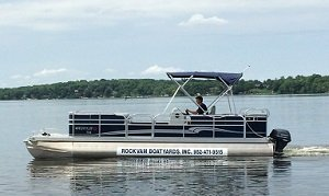 Lake Minnetonka Boat Rental Pontoon Rentals Fishing Boat