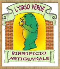 l'Orso Verde birrificio artigianale