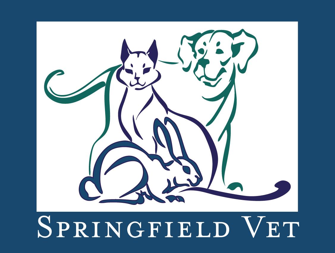 Springfield Vet logo